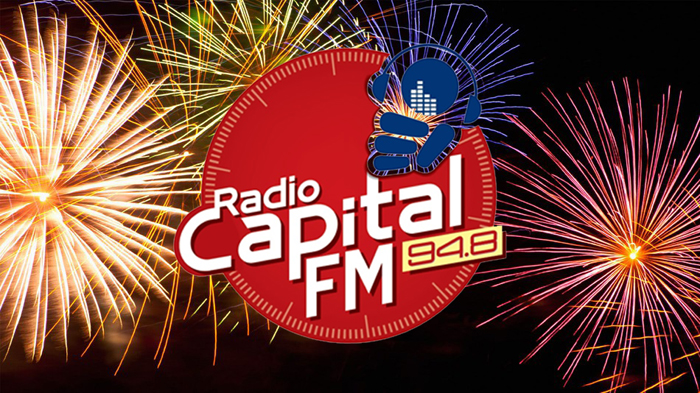 Radio Capital's first founding anniversary today