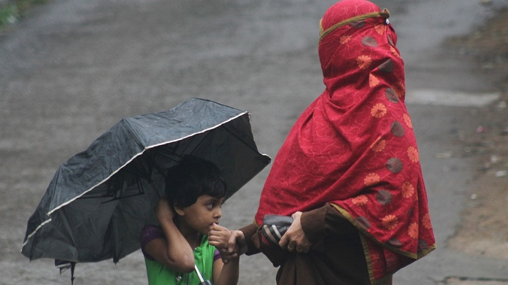 Met office predicts light rain over Chittagong