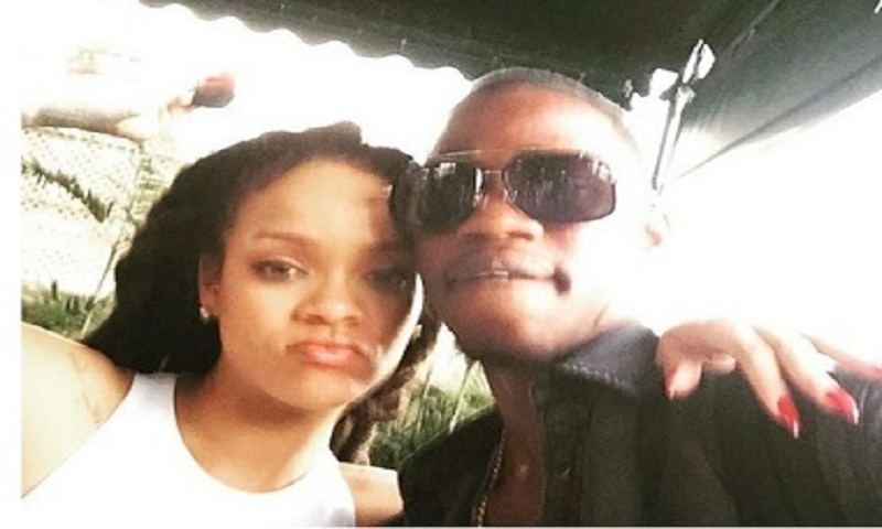 Rihanna's cousin shot dead in Barbados