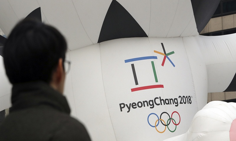 South Korea proposes high-level talks with North on Olympics