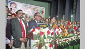 JP now big factor in politics, says Ershad