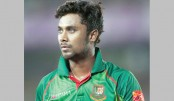 Sabbir stripped off national contract