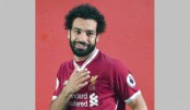 ESPN CROWNS SALAH AS 2017 PLAYER OF THE YEAR
