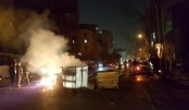 Ten killed in  Iran violence