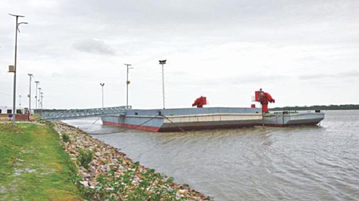 Ecnec approves Patuakhali naval base project
