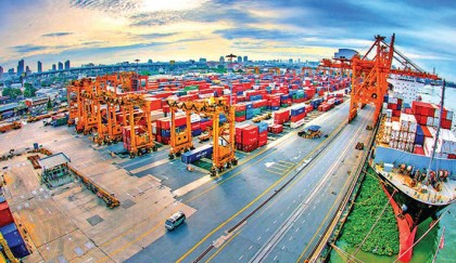 Mongla sea port sees a turnaround