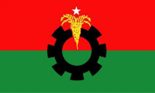 BNP wants to hold rally at Nayapaltan