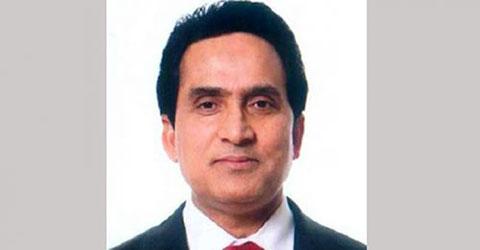 Former senior secretary Mosharraf Hossain Bhuiyan new NBR chairman