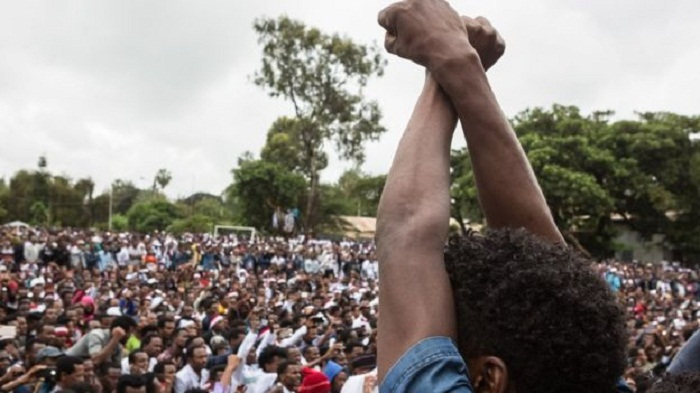 Ethiopia to release all political prisoners