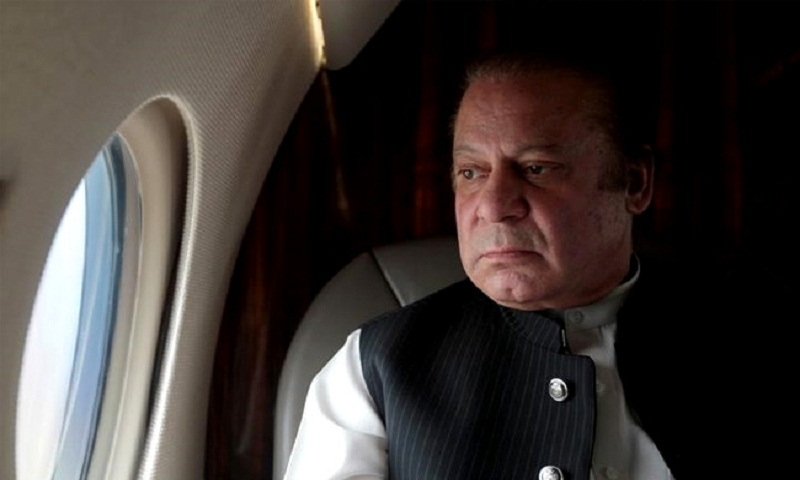 Nawaz Sharif appears before court to face trial in corruption cases