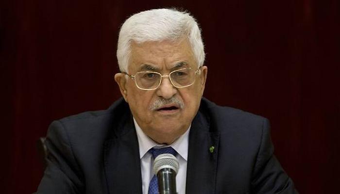 Jerusalem not for sale, Palestine president tells Trump
