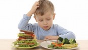 Limit children's snacks to 200 calories a day: UK health body