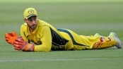 Maxwell, Wade axed from Australia's ODI squad to play England