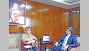 Foreign friends won't put pressure on govt  over polls: Shahriar