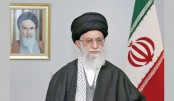 Khamenei blames Iran's 'enemies' for unrest