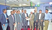 Western Marine inks agreement with NRB