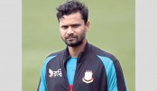 Mashrafe urges cricketers to learn from Sabbir's incident