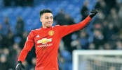 Lingard lifts Man Utd, Liverpool beat Burnley