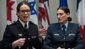 Transgender troops now allowed to join US military