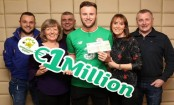 Preston North End's Kevin O'Connor wins Irish lottery