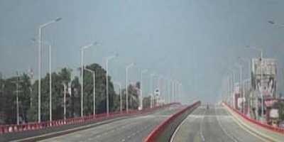 Prime Minister to inaugurate country's first six-lane flyover in Feni Thursday