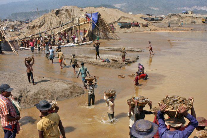 Sylhet mudslide death toll rises to 5