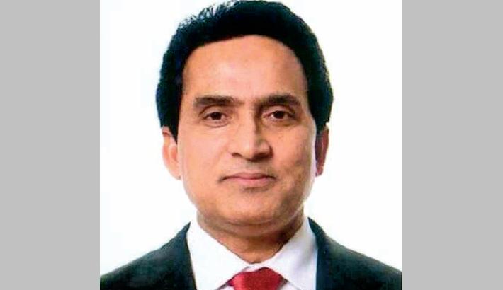 Mosharraf new NBR Chairman