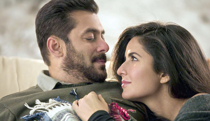Tiger Zinda Hai set to cross Rs 300cr mark