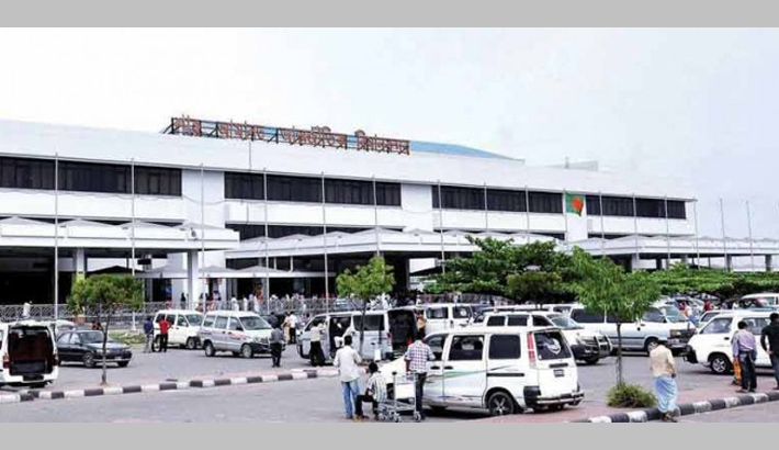 Shah Amanat airport to get a facelift soon