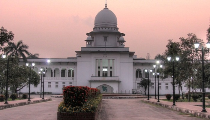 Writ seeks order to appoint SC judges from lawyers