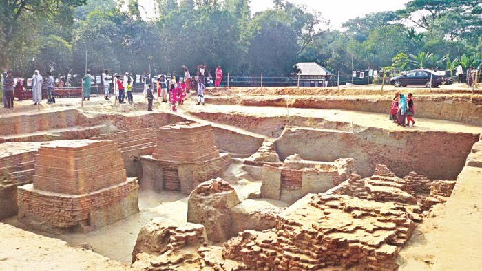 Nateshwar holds prospect of emerging as a world heritage site