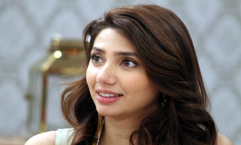 What Mahira Khan has to say when asked if she was in love