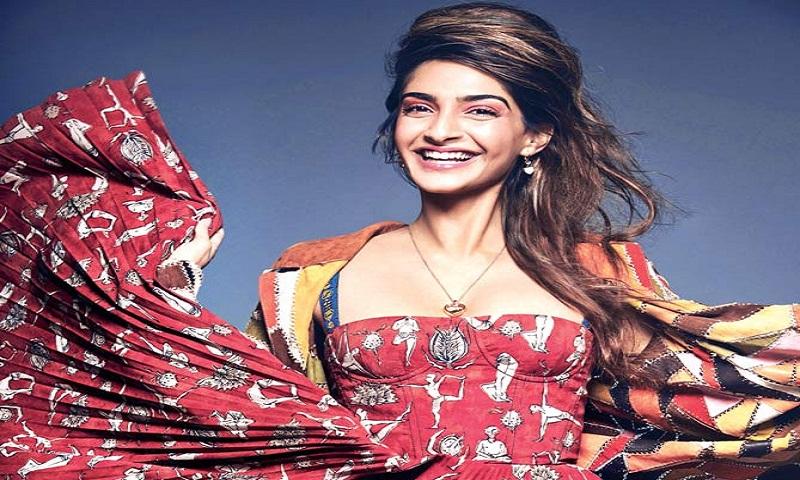 Sonam Kapoor: Optimistic about women empowerment dialogues