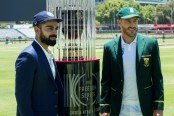 India face fierce examination in South Africa series