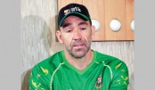 Halsall hopeful of positive results in tri-nation series