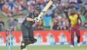 Munro blasts record ton as NZ crush Windies