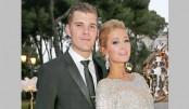 Paris Hilton engaged to Zylka