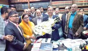 Govt building  registry offices  to increase civic  amenities: Anisul