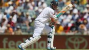 Aussies take 2 late wickets; England 233-5 at stumps