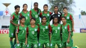 PM to accord reception to girls' soccer team Thursday