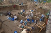 Alaskan infant's DNA tells story of 'first Americans'