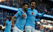 Manchester City tops football financial firepower list