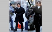 Priyanka Chopra resumes 'Quantico' shoot after New Year's celebrations with family