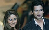 Exes Shahid and Kareena shared a laugh at award show