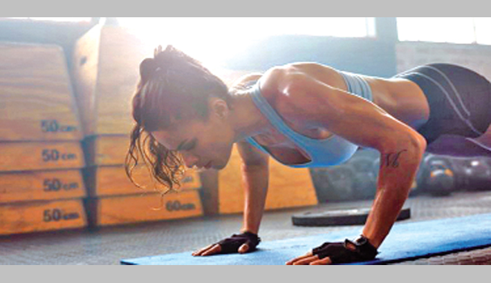 5 Tweaks That'll Improve Your Core Workouts