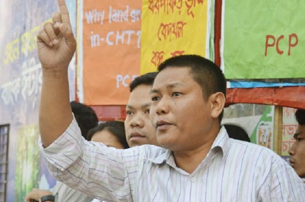 Amnesty calls for full investigation into murder of Mithun Chakma