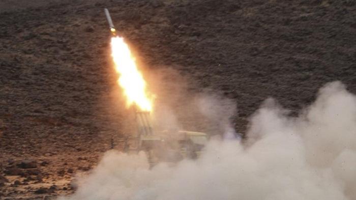 Saudi Arabia intercepts Yemen rebel ballistic missile