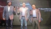 BlackBerry  introduces spl smartphone