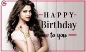 Deepika Padukone turns 32