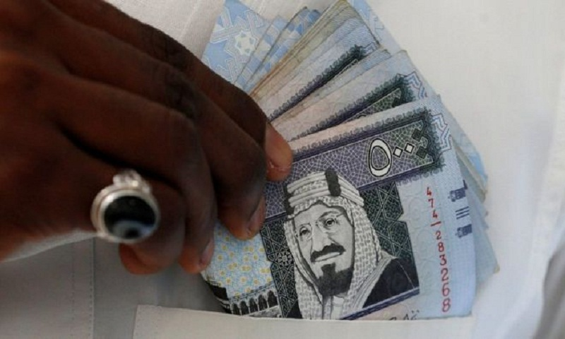 Saudi Arabia gives handout to compensate for new tax